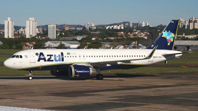 PR-YRA - Airbus A320-251N - Azul Linhas Aéreas Brasileiras