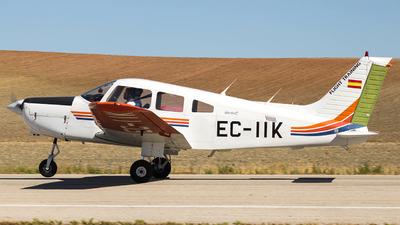 A picture of ECIIK - Piper PA28161 Warrior II -  - © Danitoele