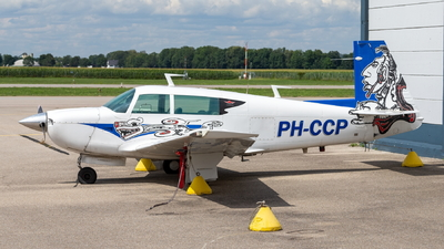 PH-CCP - Mooney M20J-201 - Private