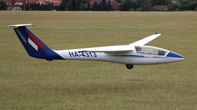 HA-4313 - SZD 36 Cobra 15 - Aero Club - Malév