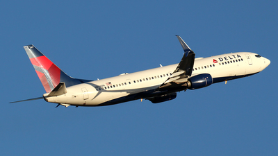 A picture of N838DN - Boeing 737932(ER) - Delta Air Lines - © Huy Do