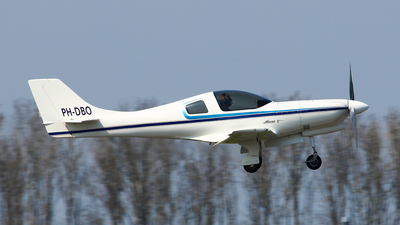 PH-DBO - Lancair 360 - Private