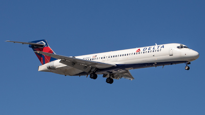 A picture of N928AT - Boeing 717231 - Delta Air Lines - © Emerald City Aviation