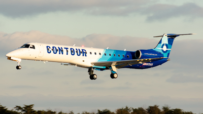 N11565 - Embraer ERJ-145LR - Contour Airlines