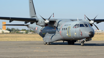 165 - CASA CN-235M-200 - France - Air Force