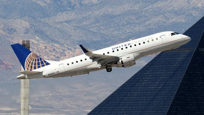 N149SY - Embraer 170-200LR - United Express (SkyWest Airlines)