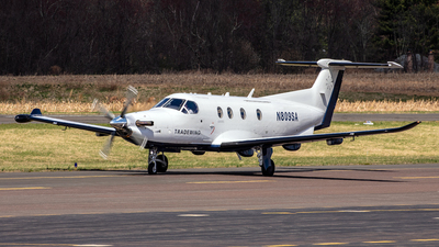 N809SA - Pilatus PC-12/47E - Tradewind Aviation