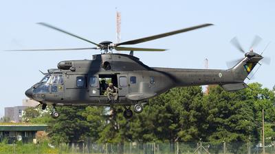 EB4004 - Eurocopter HM-3 Cougar - Brazil - Army