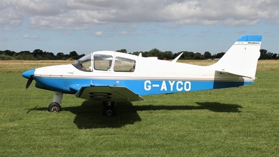 A picture of GAYCO - CEA DR360 Chevalier - [362] - © Ian Johnson
