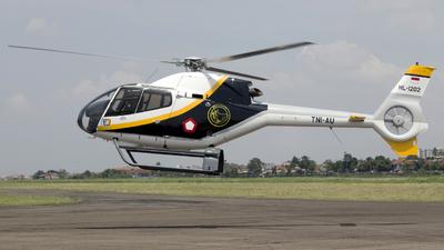 HL-1202 - Eurocopter EC 120B Colibri - Indonesia - Air Force