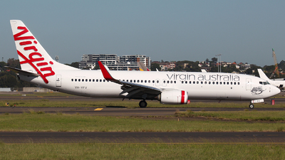 VH-YFV - Boeing 737-8FE - Virgin Australia Airlines