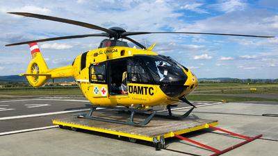 OE-XVF - Eurocopter EC 135T3 - Christophorus Flugrettungsverein (ÖAMTC)