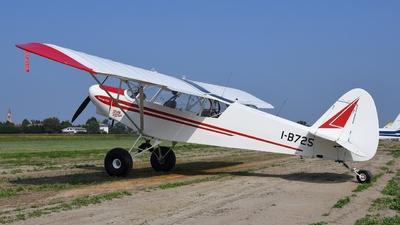 A picture of IB725 - Zlin Aviation Savage Pup - [266] - © muma