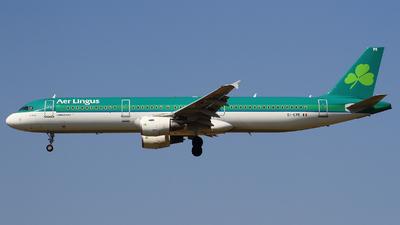 EI-CPE - Airbus A321-211 - Aer Lingus