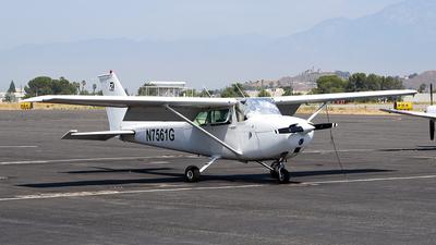 N7561G - Cessna 172L Skyhawk - Private