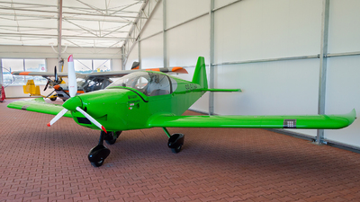 SP-SCHA - Direct Fly Alto 912TG - Private