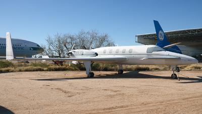 N39TU - Beechcraft 2000A Starship - Private