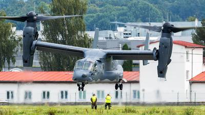 08-0047 - Boeing CV-22B Osprey - United States - US Air Force (USAF)