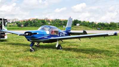 SP-FRC - Morane-Saulnier Rallye 100ST - Private