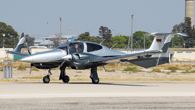 D-GMAD - Diamond DA-42 NG Twin Star - Private