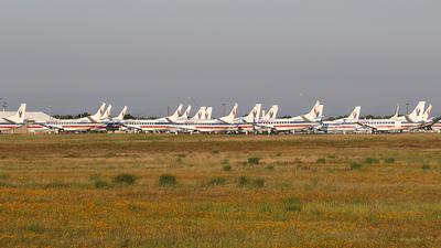 KABI - Airport - Ramp