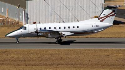 9J-RYL - Embraer EMB-120ER Brasília - Royal Air Charters