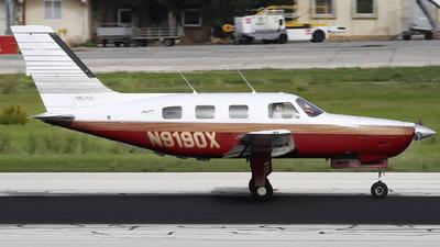 A picture of N9190X - Piper PA46350P Malibu Mirage - [4622093] - © Wayne Camilleri
