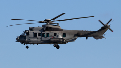 2549 - Eurocopter EC 725R2 Caracal - France - Air Force