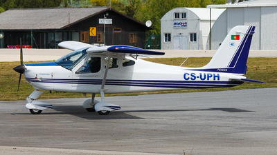 CS-UPH - Tecnam P92 Echo Super - Private
