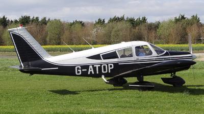 A picture of GATOP - Piper PA28140 - [2821682] - © Adam Loader