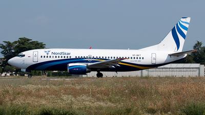 VP-BKT - Boeing 737-33R - Nordstar
