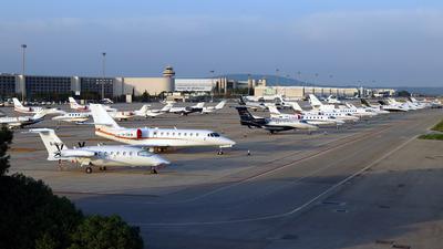LEPA - Airport - Ramp