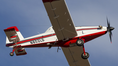 N802LD - Air Tractor AT-802A - Private