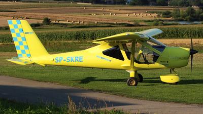 SP-SKRE - Aeroprakt A-32 - Private