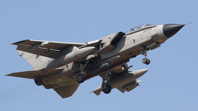 MM7029 - Panavia Tornado IDS - Italy - Air Force