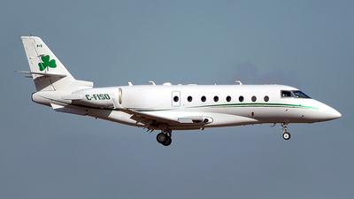 C-FISO - Gulfstream G200 - Private