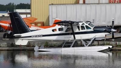 N456SF - De Havilland Canada DHC-2 Mk.III Turbo-Beaver - Private
