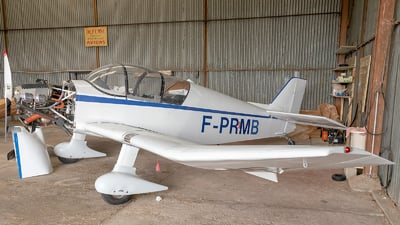 F-PRMB - Jodel D150 Mascaret - Private