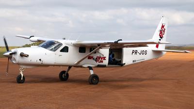 PR-JOS - Cessna 208B Super Cargomaster - Skydive4Fun