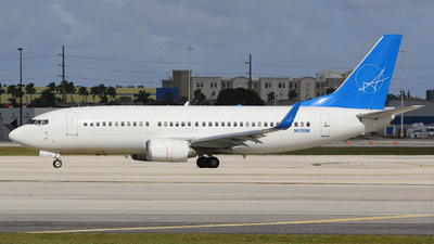 N629SW - Boeing 737-3H4 - Swift Air