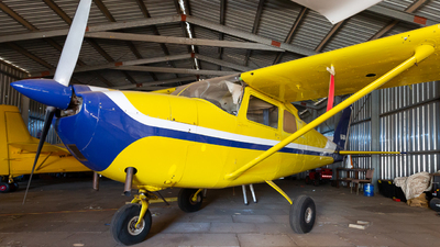 VH-WBB - Cessna 175B Skylark - Private