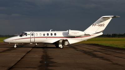 PP-MRX - Cessna 525 Citation CJ3+ - Private
