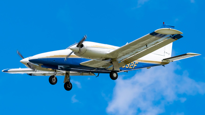 A picture of N4992F - Piper PA34200T - [347770005] - © Ricky Teteris