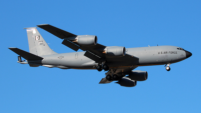 61-0288 - Boeing KC-135R Stratotanker - United States - US Air Force (USAF)