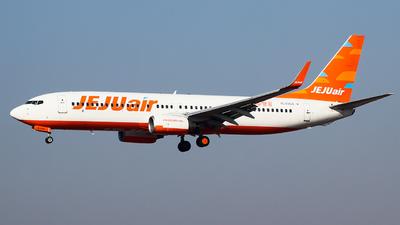 HL8304 - Boeing 737-8JP - Jeju Air