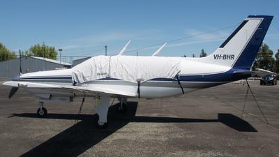 A picture of VHBHR - Piper PA46350P Malibu Mirage - [4622019] - © Jordan Elvy