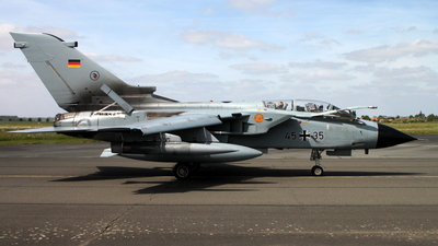 45-35 - Panavia Tornado IDS - Germany - Air Force
