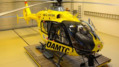 OE-XEP - Eurocopter EC 135T1 - Christophorus Flugrettungsverein (ÖAMTC)