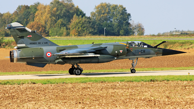649 - Dassault Mirage F1CR - France - Air Force