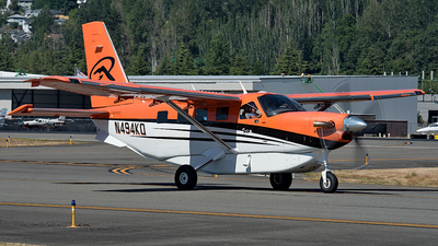 A picture of N494KQ - Quest Kodiak 100 - [1000004] - © Nick Michaud